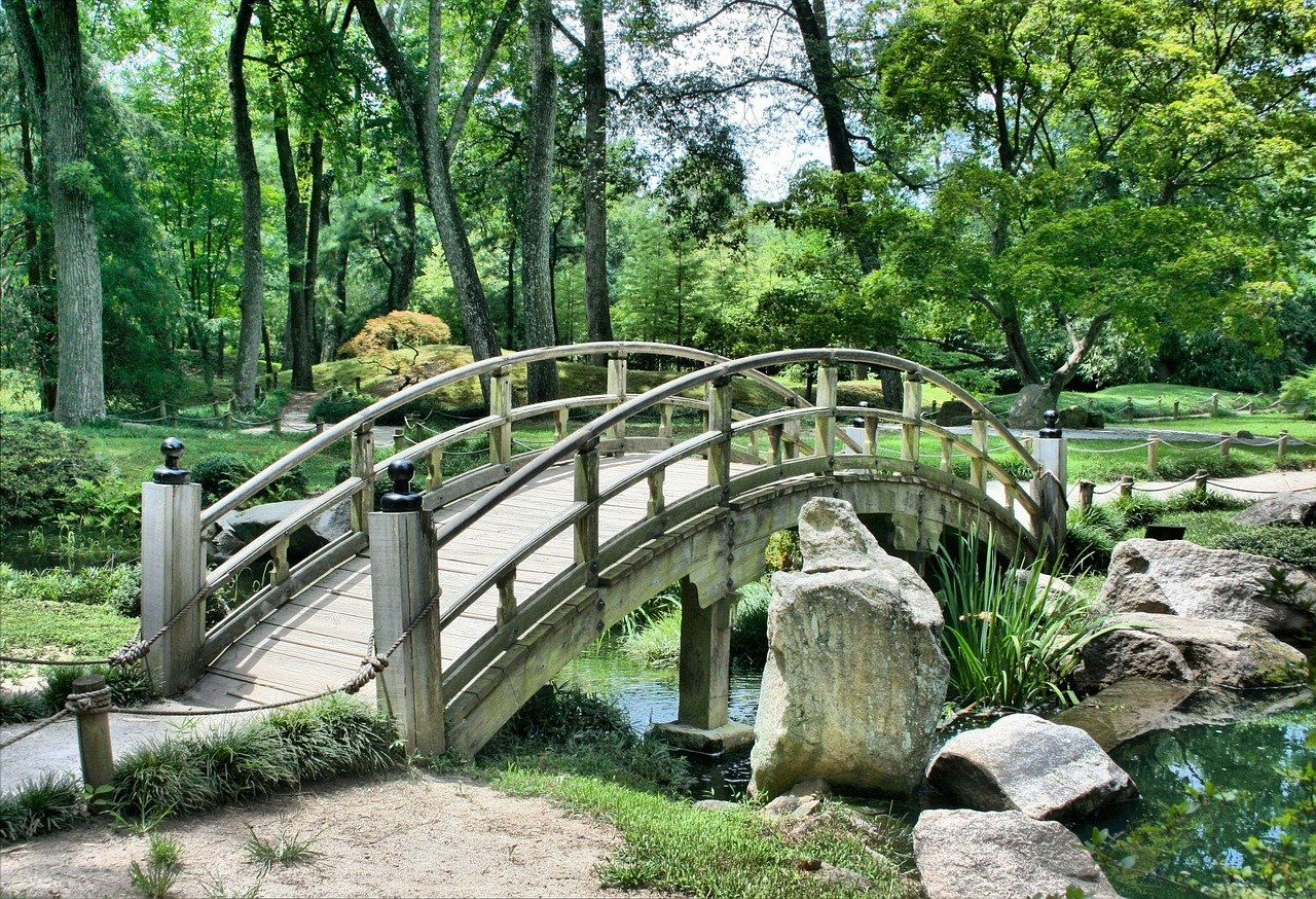 If you like the outdoor activities, you can enjoy camping, hiking, biking, etc. in North Hills