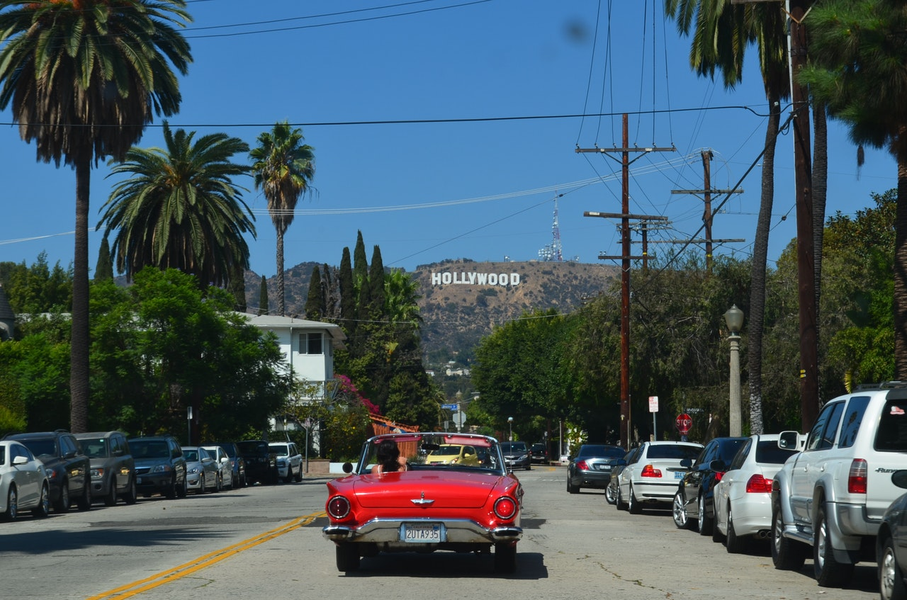 Prepare for Moving to North Hollywood with kids