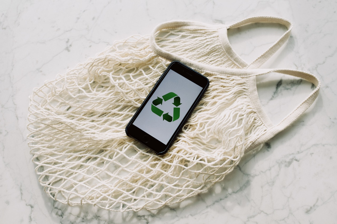 The benefits of eco-friendly packing materials